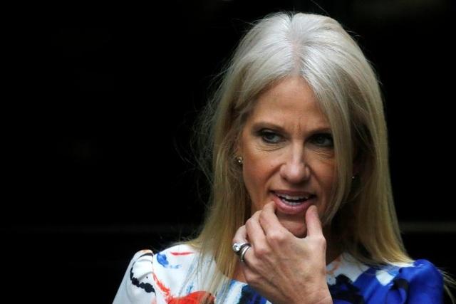 Bà Conway được dự đoán sẽ tiếp tục giữ vai trò quan trọng trong chính quyền sắp tới của ông Trump.