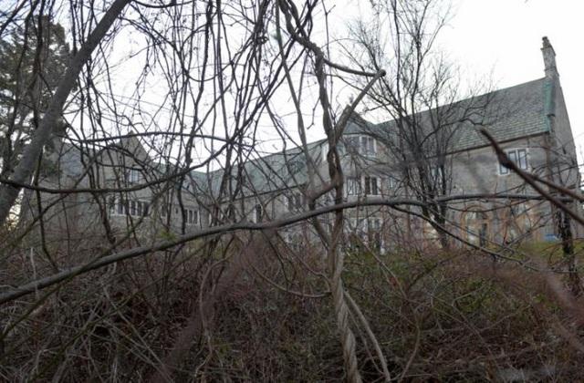 Tuy nhiên, chính phủ Xô Viết đã mua lại khu nhà này vào những năm 1950 và dùng làm nơi nghỉ dưỡng cho các nhà ngoại giao Xô Viết ở New York. (Ảnh: Dailymail)