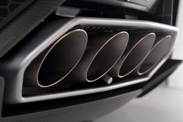 Lamborghini bán loa đắt hơn xe Camry - 4
