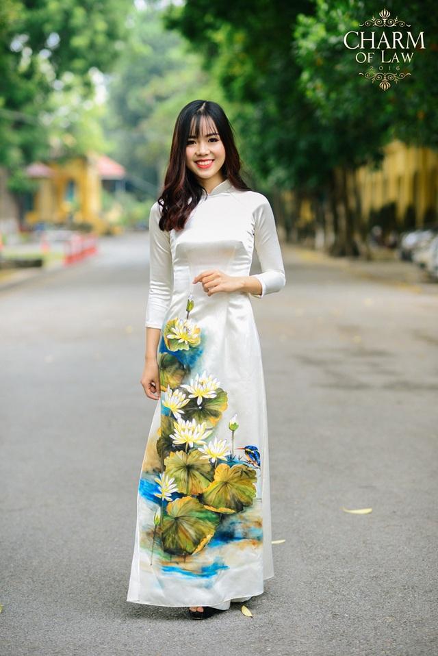 Đào Thanh Vân (sinh năm 1997, chiều cao 1m58, cân nặng 43 kg)