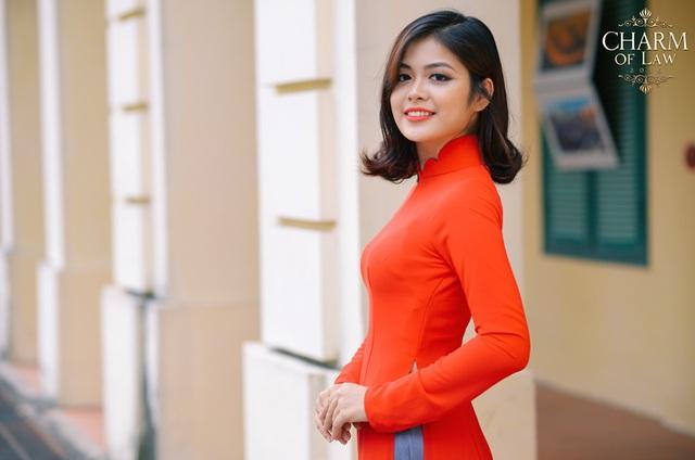 Nguyễn Bích Ngọc (sinh năm 1996, chiều cao 1m60, cân nặng 51 kg)