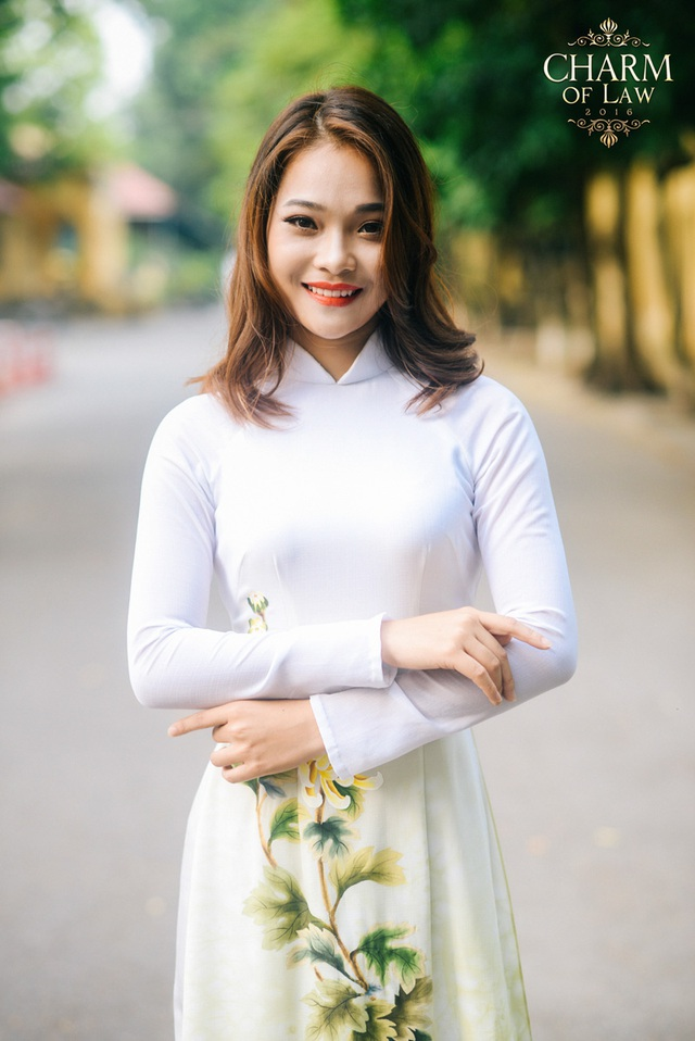 Nhữ Lê Thùy Linh (sinh năm 1996, chiều cao 1m65, cân nặng 53 kg)