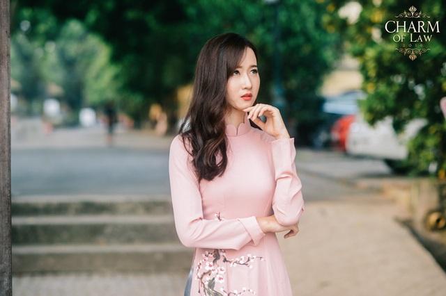 Lê Thùy Trang (sinh năm 1997, chiều cao 1m69, cân nặng 52 kg)