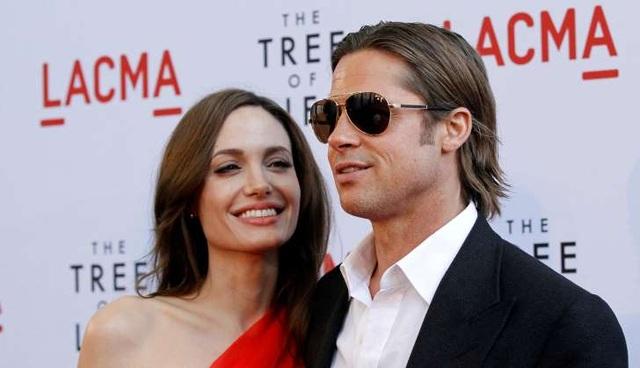 Tuyên bố chia tay của cặp đôi đình đám Angelina Jolie và Brat Pitt lôi cuốn sự chú ý đến những hậu quả sức khỏe của việc ly hôn.