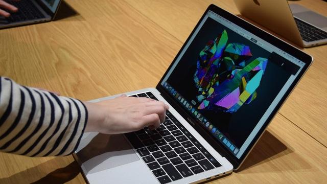 Những sản phẩm Apple được mong đợi sẽ ra mắt năm 2017 - 3