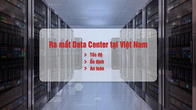 Z.com chính thức ra mắt Data Center tại Việt Nam - 1