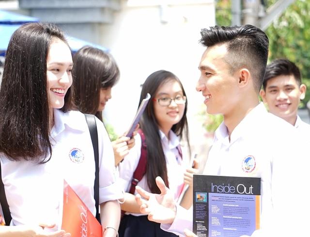 Nhà trường có nhiều suất học bổng giá trị dành cho những ứng viên ưu tú muốn chọn con đường phát triển khả năng lãnh đạo với khóa học MBA tại SIU.