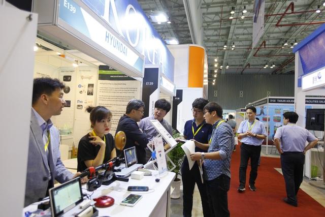 152 công ty tham gia Triển lãm quốc tế sản phẩm ngũ kim và dụng cụ cầm tay - 2