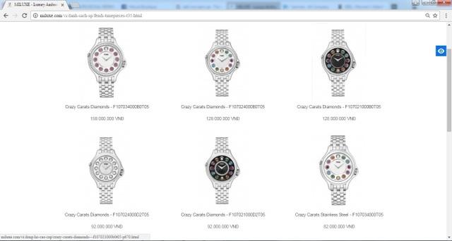Các nhà phân phối ngày càng có quyền lực hơn khiến những chiếc đồng hồ cao cấp có giá hợp lý so với thị trường nước ngoài.