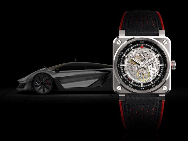 Các thương hiệu đồng hồ cao cấp hàng đầu được phân phối bởi Miluxe.