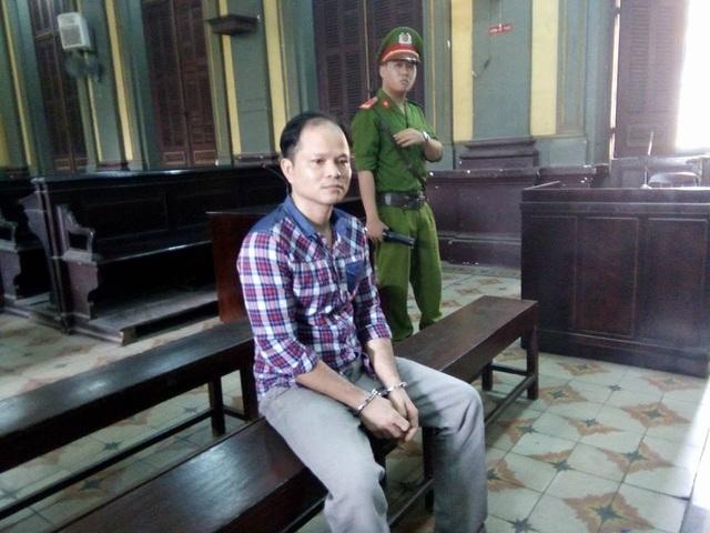 Bị cáo Võ Văn Minh bị tuyên phạt 7 năm tù