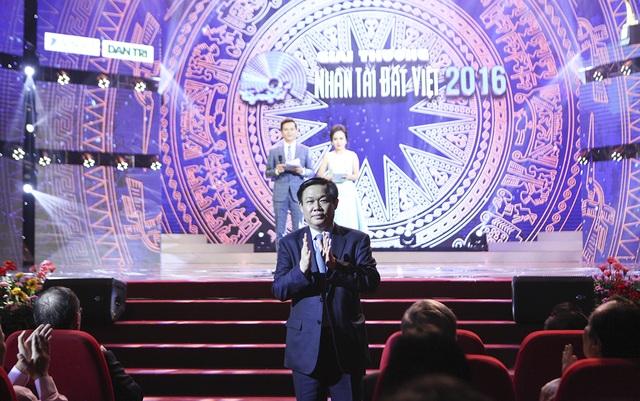 Nhân tài Đất Việt 2016 vinh danh 2 giải Nhất Công nghệ thông tin - 18