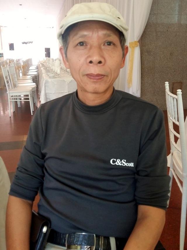 Nhân tài Đất Việt 2016: Nhà sáng chế của làng quê nhận giải Khuyến tài - 2