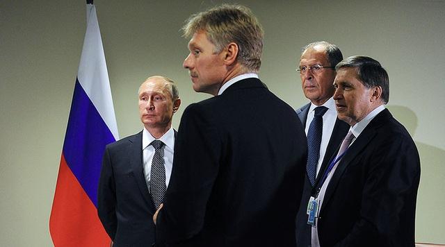 Nga đã lên tiếng chỉ trích quyết định của Mỹ về các lệnh trừng phạt mới. (Ảnh minh họa: Sputnik)