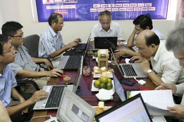 Đi tìm chủ nhân của Giải thưởng Nhân tài Đất Việt năm 2016 - 1