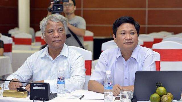 Chung khảo Nhân tài Đất Việt 2016: Hãnh diện với tài năng của người Việt - 8