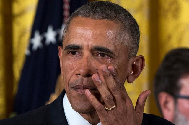 Tổng thống Mỹ Barack Obama. (Ảnh: Getty)