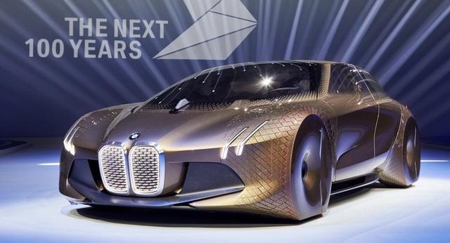 BMW có nguy cơ tụt hậu? - 1