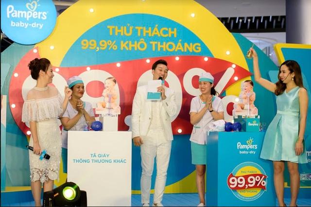 """Lưu Hương Giang """"thách"""" Đan Lê kiểm chứng """"độ khô thoáng"""" - 3"""