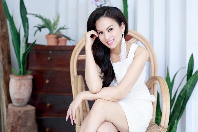 Hà Phương đóng phim cùng tài tử Hollywood - 2