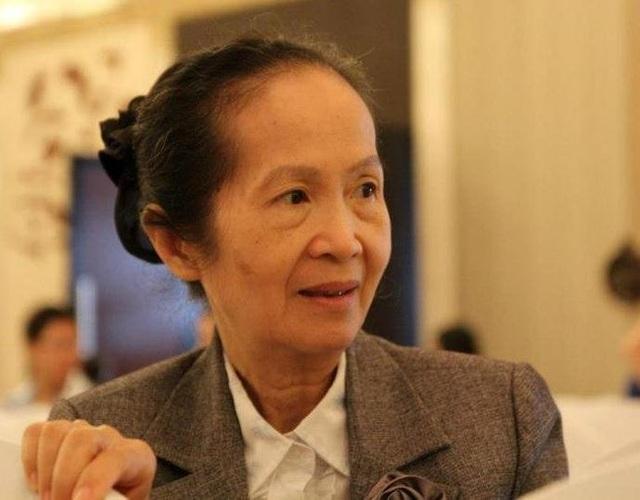 Bà Phạm Chi Lan:Tôi vô cùng ngạc nhiên vì quyết định phi lợi nhuận mô hình của Vinschool và Vinmec