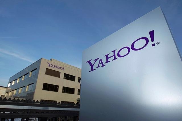 Manh mối thủ phạm vụ đánh cắp thông tin người dùng Yahoo - 1