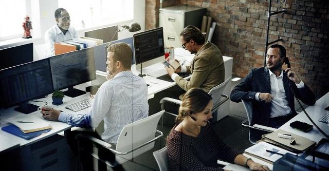 Nhiều công ty ở Thụy Điển đang thấy rõ sự không hiệu quả của ngày làm việc 8 tiếng