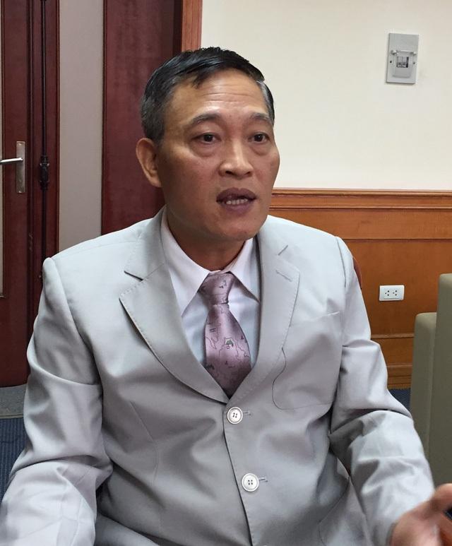 Ông Trần Văn Tùng - Thứ trưởng Bộ Khoa học và Công nghệ - cho biết, Bộ đã và đang hỗ trợ hết sức cho phong trào khởi nghiệp tại Việt Nam (Ảnh: Bộ KH&CN cung cấp)