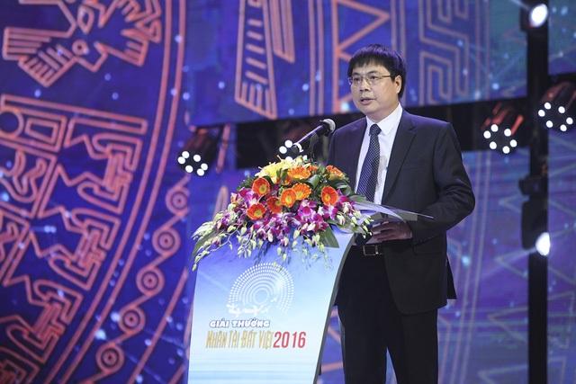 Nhân tài Đất Việt 2016 vinh danh 2 giải Nhất Công nghệ thông tin - 31