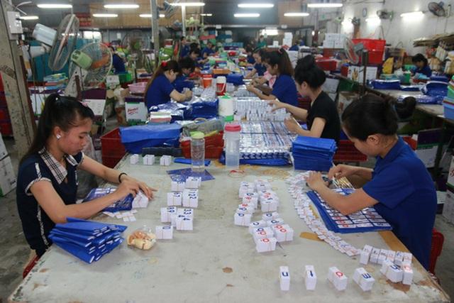 Đảm bảo quyền lợi hợp pháp của công nhân về tiền lương là lưu ý của LĐLĐ TP HCM đối với các cấp Công đoàn