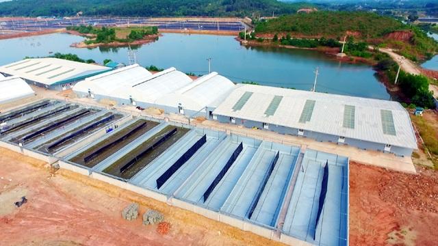 Huyện Đầm Hà: Tạo động lực thu hút đầu tư - 1
