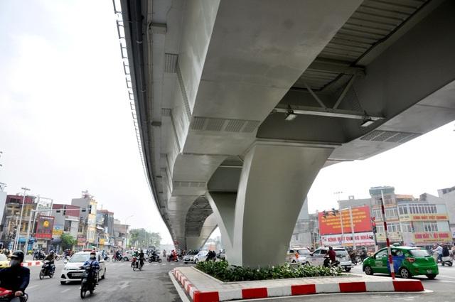 Tổng mức đầu tư xây dựng cầu là hơn 166 tỷ đồng, trong đó chi phí xây dựng gần 135 tỷ đồng.