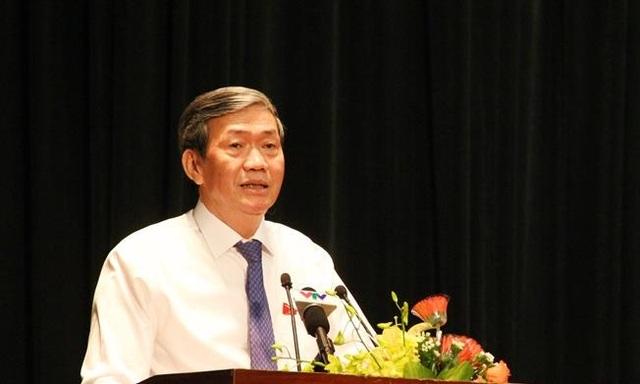 Đồng chí Đinh Thế Huynh, Ủy viên Bộ Chính trị, Thường trực Ban Bí thư làm việc với Ban Thường trực Trung ương Hội Khuyến học Việt Nam chiều ngày 7/9.
