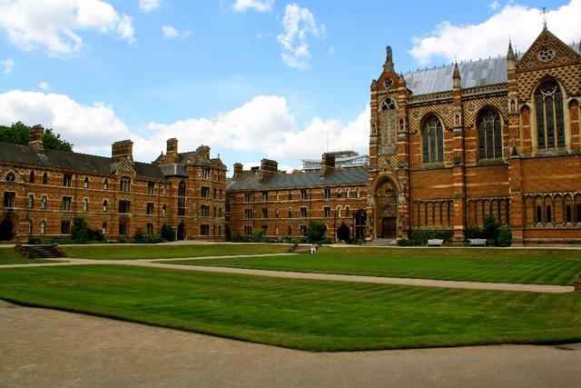 University of Central Missouri – đại học có mức học phí tiết kiệm nhất tại Mỹ - 1