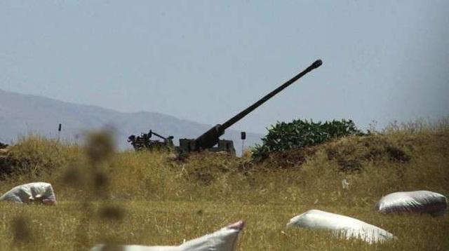 Thực lực phòng không Syria mạnh cỡ nào? - 11