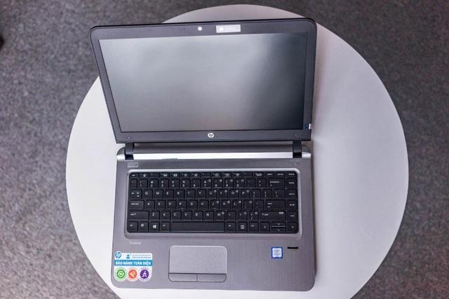HP ProBook 440 G3 2016 -Laptop hiệu suất cao cho doanh nhân - 1