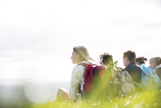 Ngày hội tuyển sinh, ghi danh, tư vấn du học & học bổng vào 40 trường New Zealand - 1