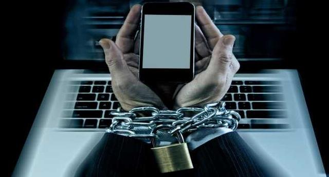 Nghiện Internet có thể gây rối loạn tâm thần - 1