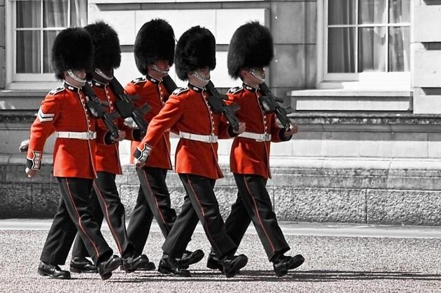 """Khám phá những địa điểm """"quý tộc"""" tại London - 1"""