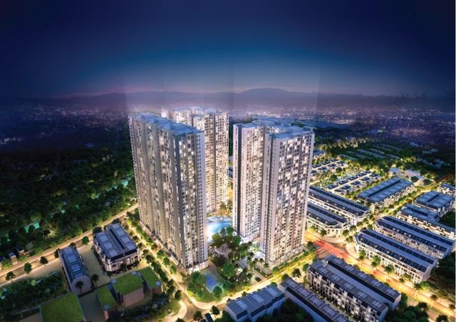 Dự án Vinhomes Gardenia của chủ đầu tư Vingroup được phân phối chính thức bởi đại lý Minh Hưng Land