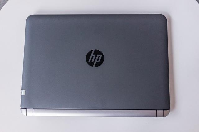 Laptop HP ProBook 440 G3 2016 - Đồng hành cùng doanh nhân - 1
