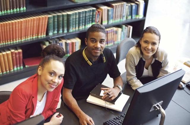 Học tập tại các trường Community College của Mỹ - có dễ không? - 1