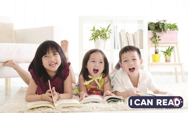 Khơi dậy niềm đam mê đọc sách ở những trẻ hiếu động? - 1