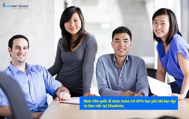 Chính sách thu hút nhân lực và định cư tại tỉnh bang Manitoba, Canada - 1
