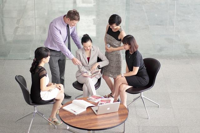 """5 yếu tố khiến các nhà tuyển dụng nhân sự cấp cao """"để mắt"""" đến bạn - 1"""