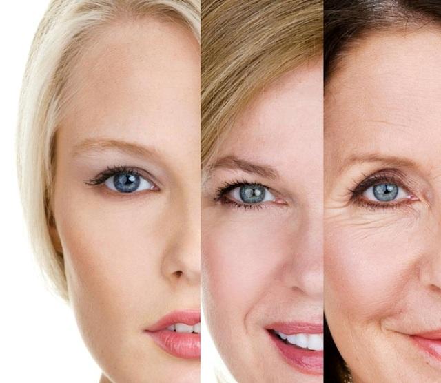 Những điều cần biết khi chăm sóc sắc đẹp bằng collagen - 1
