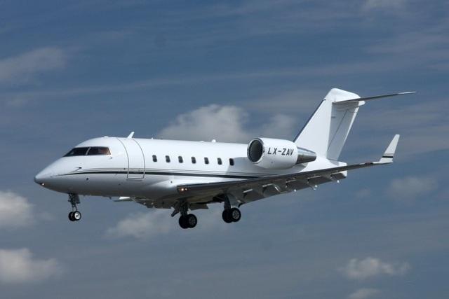 Đại gia nào đang sở hữu chiếc máy bay riêng đắt nhất thế giới? - 1
