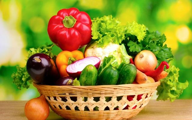 Những loại rau củ khi chín còn tốt hơn ăn sống - 1