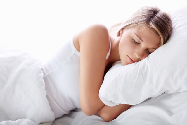 """Công thức """"vàng"""" cho một giấc ngủ chất lượng - 1"""