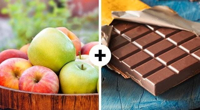 """Những loại thực phẩm """"kết đôi"""" với nhau mang lại hiệu quả gấp bội - 1"""